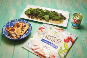 2114 Crispy Lamb Mince Wraps recipe - the cooks pantry