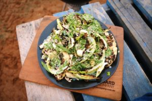 2176 Grilled Cauliflower recipe - The Cooks Pantry