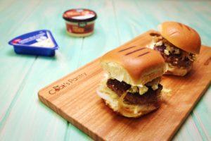 2235 Smash Burgers recipe - The Cooks Pantry