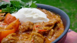 Rogan Josh recipe - The Cooks Pantry