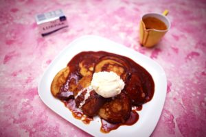 10. 2008 Ginger Pancakes recipe - the cooks pantry