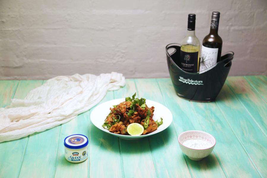12. 2099 Pakoras recipe - the cooks pantry