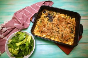 2002 Mac _n Cheese with Smokey Bacon recipe - the cooks pantry