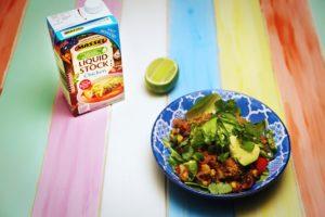2110 One Pan Quinoa recipe - the cooks pantry