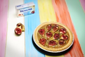 2187 Fig and Poppyseed Tart recipe - the cooks pantry