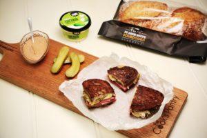 2220 The Reuben recipe - the cooks pantry