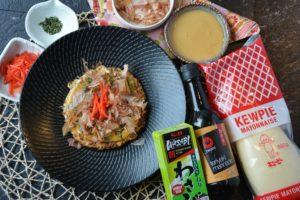 Okonomiyaki recipe - the cooks pantry