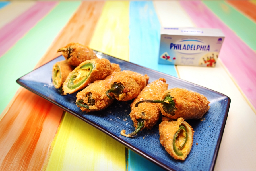 7. 2017 Jalepeno Poppers recipe - the cooks pantry