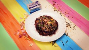 9. 2032 Miso Butter Cabbage Steaks recipe - the cooks pantry