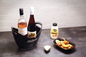 9. 2103 Firecracker Prawns recipe - the cooks pantry