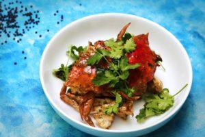 9. 2212 Black Pepper Crab recipe - the cooks pantry