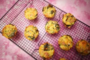 2006 Lunchbox Muffins recipe - the cooks pantry