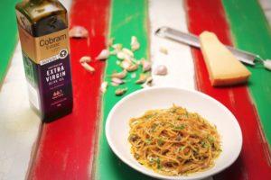 2155 Spaghetti Aglio E Olio recipe - the cooks pantry