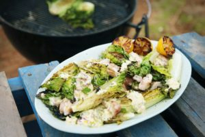 2177 Chicken Cos Salad recipe - the cooks pantry