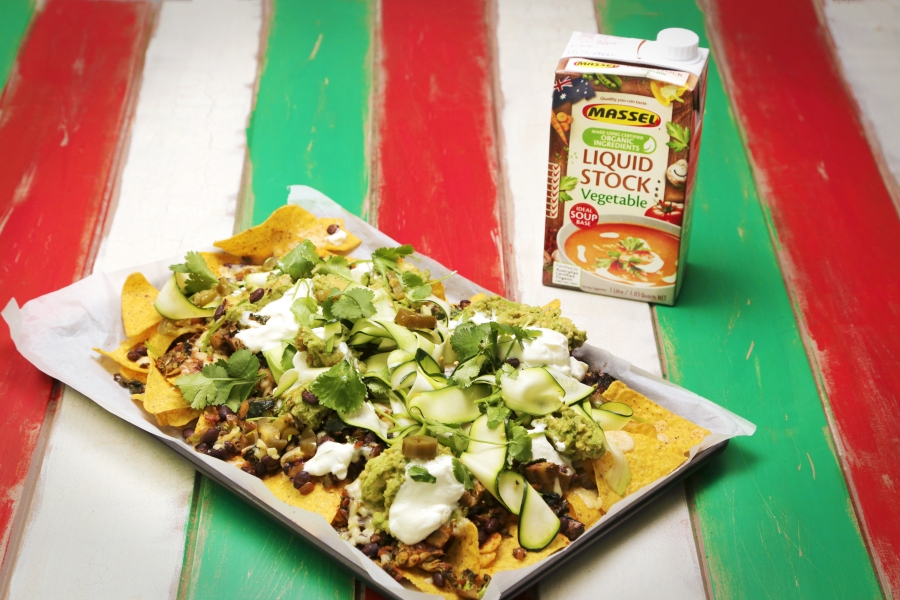 2184 Not Your Average Nachos recipe - the cooks pantry