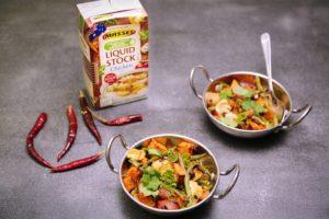 2198 Vegan Chinese Hot Pot recipe - the cooks pantry