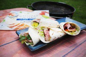 2242 Lamb Kebab recipe - the cooks pantry