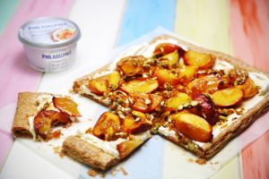 2261 Roasted Peach v1 recipe - the cooks pantry