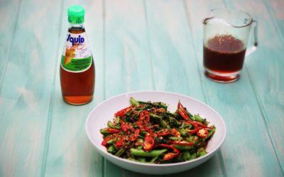 Fish Sauce Caramel