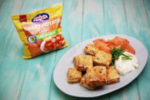 2298 Sweet potato Scones recipe - the cooks pantry