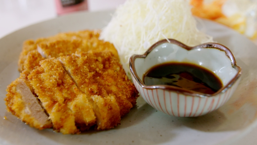 pork cutlet recipe - the cooks pantry