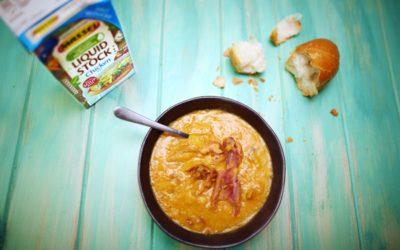 Nan's Ham Hock Soup
