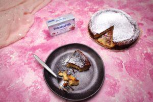 2070 Burnt Spanish Cheesecake recipe - the cooks pantry