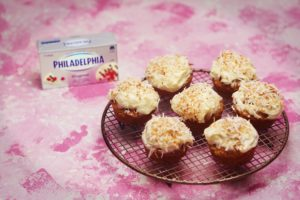 2109 Carrot and Coconut Muffins recipe - the cooks pantry