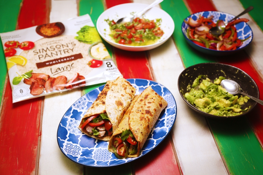 2129 Steak Fajitas recipe - the cooks pantry