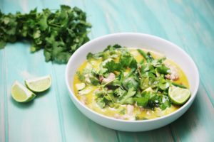 2251 Green Curry recipe - The Cooks Pantry