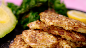 Cauli Hash recipe - the cooks pantry