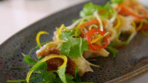 Dumplings recipe - the cooks pantry