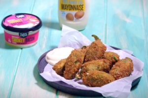 Jalapeno Poppers recipe - The Cooks Pantry