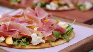 Pizza recipe - the cooks pantry