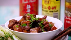 Pork Belly recipe - the cooks pantry