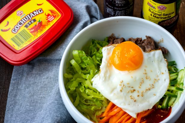R01488_Korean_Beef_Bulgogi_Bibimbap-2-619x412 recipe - the cooks pantry