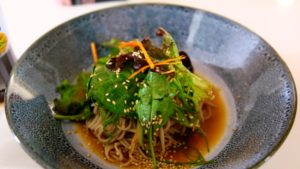 Soba Noodle recipe - The Cooks Pantry