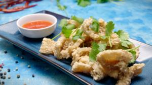 Squid recipe - the cooks pantry